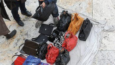 Photo of PISA – Sgominata fabbrica di falsi. Oltre 100 sequestri di merce contraffatta