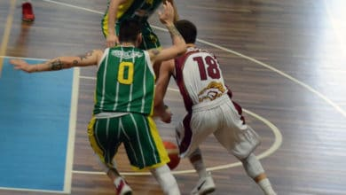 Photo of BASKET – Serie C, l'Amen Arezzo vince a Montevarchi 74-55. Match decisivo domenica al Palasport Estra
