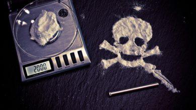 Photo of Droga a Firenze, cresce l'uso di cocaina. Oltre 1400 persone segnalate nel 2017