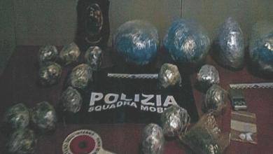 Photo of Operazione antidroga ad Arezzo, arrivano le condanne. 5kg di Marijuana e oltre 50 grammi di cocaina sequestrati