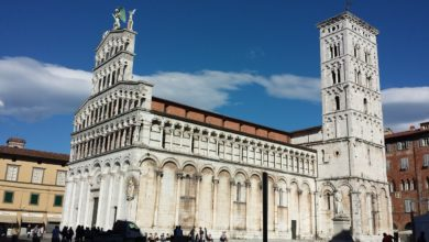 Photo of LUCCA – Santa Croce 2020: nessuna mini-processione in piazza San Martino