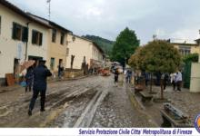 Photo of Nubifragio a San Polo, all'indomani della violenta bomba d'acqua la conta dei danni a Greve in Chianti