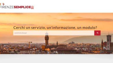 Photo of Firenze Città Semplice, app e servizio on line per avvicinare la città ai cittadini