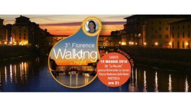 Photo of Florence Walking by night. La camminata notturna condotta da Milena Megli