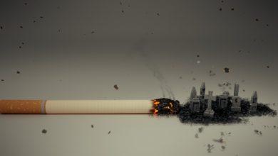 Photo of Giornata Mondiale Senza Tabacco, 24 ore senza fumo il 31 maggio