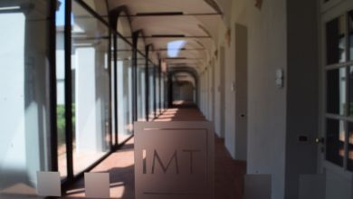 Photo of La Scuola IMT di Lucca cresce e si sviluppa. Nuove assunzioni e master di secondo livello