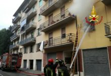 Photo of PRATO – Incendio in appartamento,78enne intossicato salvato dai Vigili del Fuoco