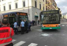 Photo of FIRENZE – Scontro fra due bus, 14 feriti