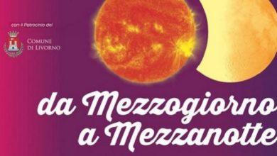 Photo of Da Mezzogiorno a Mezzanotte, due mesi di eventi musicali per tutti i gusti a Livorno