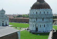 Photo of Mura di Pisa, 4.000 presenze per il primo week end di apertura