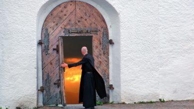Photo of GROSSETO – Si fingeva un collaboratore del parroco e truffava gli anziani, scoperto e denunciato