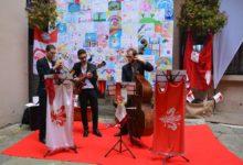 Photo of Inaugurato il restyling di Piazzetta del Giglio a Firenze con il supporto della Fondazione Angeli del Bello
