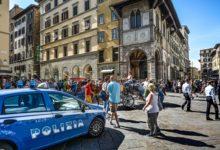 Photo of FIRENZE – Borseggiatore arrestato dopo inseguimento per le vie del centro