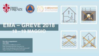 Photo of Esercitazione di protezione civile a Firenze, Bagno a Ripoli e Scandicci sabato 19 maggio