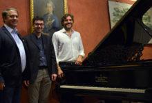 Photo of Lucca e Puccini protagonisti a su Rai 1 ad Uno Mattina il prossimo29 maggio