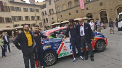Photo of RALLY – Tommaso Ciuffi, un esaltante 2018 nel Campionato Italiano Rally Junior