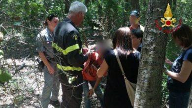 Photo of Ritrovato il bambino che si era perso in gita a Scarlino (GR)