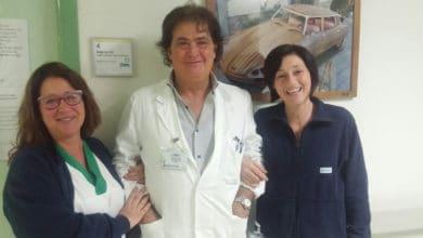 Photo of Sclerosi multipla, 20 specialisti ospedalieri per seguire i pazienti al San Donato di Arezzo