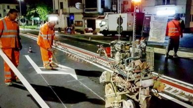 Photo of Messa in sicurezza SR 69: terminati i lavori sul tratto incisano