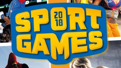 Photo of Sport games, adrenalina allo stato puro aCarrarafiere