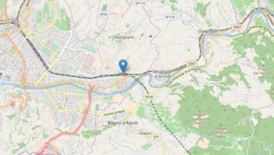 Photo of Terremoto alle porte di Firenze. Scossa di magnitudo 2,2 nel Comune di Bagno a Ripoli