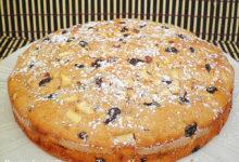 Photo of Torta di mele e farro