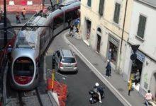 Photo of FIRENZE – Collaudo linea 3 della Tramvia sospeso, si è sganciato un elemento della linea di contatto