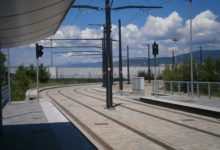 Photo of Terminati i lavori al capolinea aeroporto della linea 2 della Tramvia di Firenze