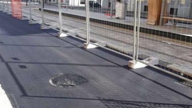 Photo of Tramvia a Firenze, proseguono i lavori di asfaltatura lungo la linea 3