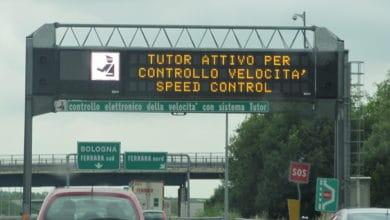 Photo of Tutor, Polizia Stradale ed Autostrade per l'Italia stanno lavorando per l'attivazione in via sperimentale del nuovo sistema SICVe PM