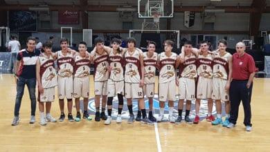 Photo of BASKET – Risultato straordinario per la SBA Arezzo, l'Under 16 Eccellenza alle Finali Nazionali