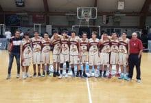 Photo of U16 Eccellenza: la Chimet SBA batte nello spareggio Cagliari