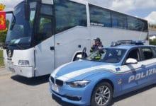Photo of Controlli della Polstrada in Toscana: ritirate 26 patenti e tolti 1.658 punti solo nel weekend