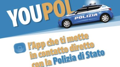 Photo of You Pol, l'app della Polizia di Stato contro bulli e spacciatori
