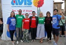 Photo of Grande successo per la Festa del donatore di Livorno: la band The Forty Days si aggiudica la finale dell'Avis Music Contest