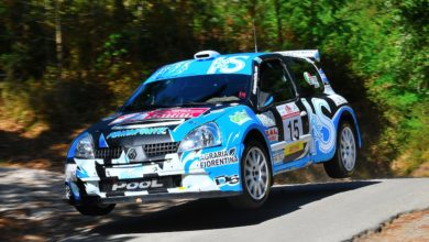 "Photo of RALLY – Tiberio Bettini ci riprova nella ""sua"" Reggello"