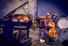 Photo of Secret Florence Musicus Concentus, Peter Broderick, Simone Graziano e Naomi Berrilli