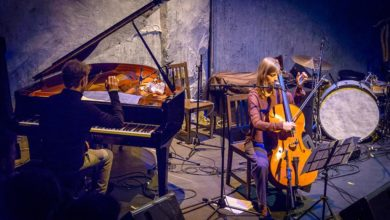 Photo of Secret Florence Musicus Concentus, Peter Broderick, Simone Graziano e Naomi Berrilli