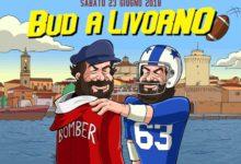 Photo of Bud Spencer a Livorno a 2 anni dalla sua scomparsa