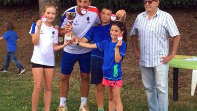 Photo of Il Circolo Tennis Giotto di Arezzo è campione regionale con i giovanissimi dell'Under10