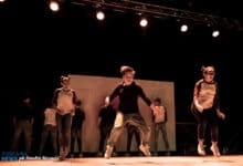 """Photo of Lo spettacolo di Hip Hop a Pistoia per la rassegna """"Estate in Fortezza"""""""