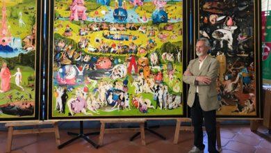 Photo of FIRENZE – Giardino delle Delizie, grande partecipazione all'inaugurazione a Rignano