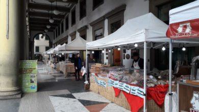 Photo of AREZZO – Sabato 30 giugno torna il Mercatale sotto i portici di via Roma