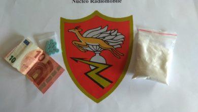 Photo of PRATO – Spaccio droghe sintetiche a Chinatown, arrestato 20enne cinese