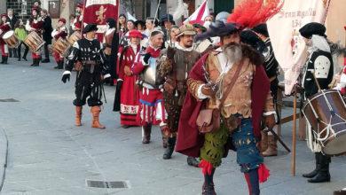 Photo of La battaglia di Scannagallo sarà combattuta a tavola