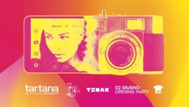 "Photo of Al Tartana ""Tenax on Tour""il prossimo sabato 2 giugno con Nastia"
