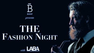 Photo of The Fashion Night: il Grand Hotel Baglioni di Firenze si tinge di… moda!