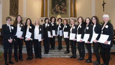 Photo of Il coro Vocinsieme di Arezzo in concerto per la Festa della Musica