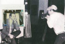 """Photo of La Maison Coveri per celebrare i suoi 45 anni presenta la mostra: """"Maurizio Galiberti around Enrico Coveri"""""""