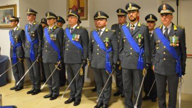 Photo of Pistoia – Celebrato il 244° anniversario di fondazione della guardia di finanza